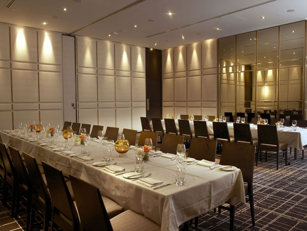 Wyndham Led Meeting Room Lights