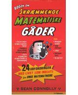 Bogen om skræmmende matematiske gåder