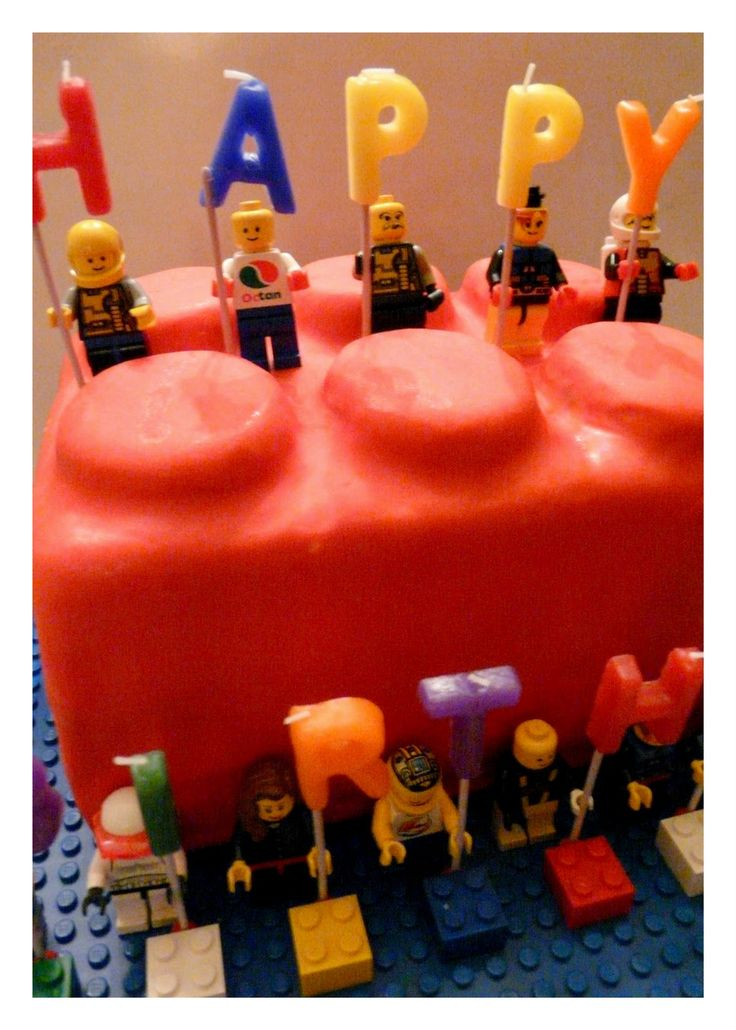 Best 25+ Easy lego cake ideas on Pinterest