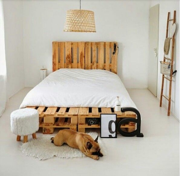 29 best Ideas de muebles hechos con pallets reciclados images on ...