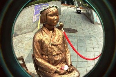 米フラトン市の慰安婦像設置が見送りに、韓国メディアは「日...:レコードチャイナ