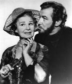shirley booth | Ghost and Mrs. Muir: Shirley Booth and Edward Mulhare