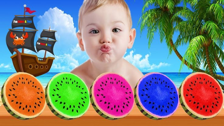 Learn Colors with Animals Watermelon - Colors For Children Finger Family Nursery Rhymes for kids Learn Colors with Animals Watermelon - Colors For Children Finger Family Nursery Rhymes for kids https://youtu.be/VcOoMJKz_zs  Finger Family Song Lyrics : Daddy finger daddy finger where are you? Here I am here I am. How do you do? Mommy finger Mommy finger where are you? Here I am here I am. How do you do? Brother finger Brother finger where are you? Here I am here I am. How do you do? Sister…