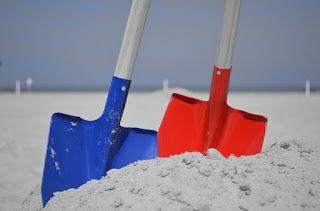 Quali sono i vicini di ombrellone più fastidiosi? #vacanza #spiaggia