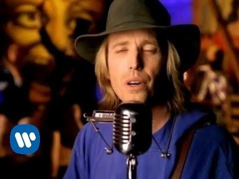 Tom Petty - You Don't Know How It Feels (Video Version) #tompetty #forthosewholiketorock