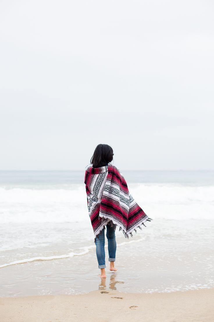 Enjoying a coastal fall morning in California / via See & Savour #ad