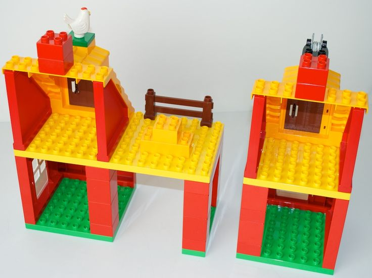 78 Best Ideen Zu Lego Bauernhof Auf Pinterest Lego Lego