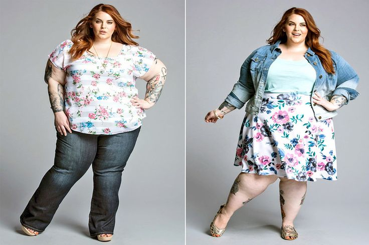 How Tess Holliday Changed the Face of Fashion | Insyze