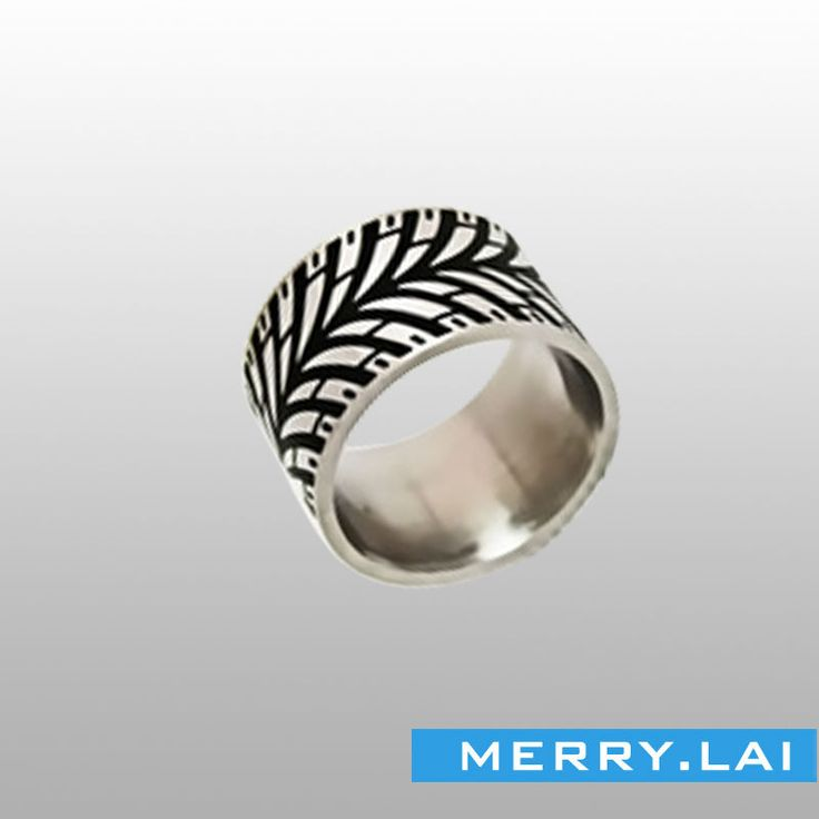 #wholesale high polished stainless steel jewrelry ring , #stainless steel military punk style ring, #mens popular fashion high polish