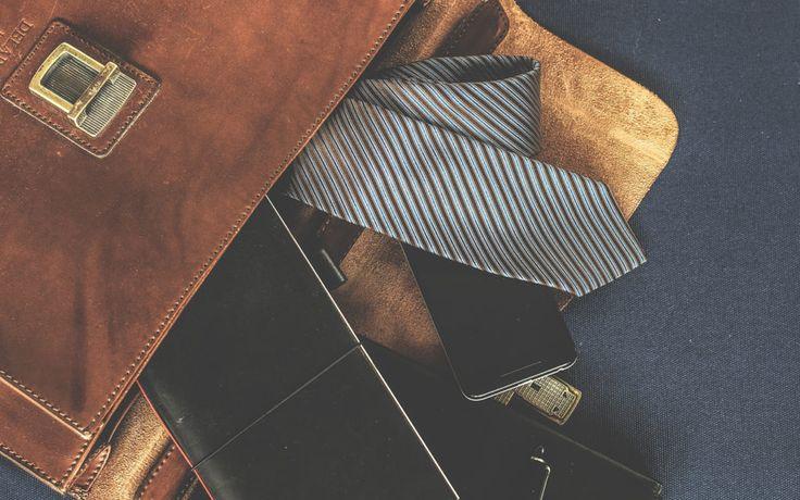 Ledertaschen: robustes Material, das man besser Second Hand kauft, Ledertasche, hält ewig