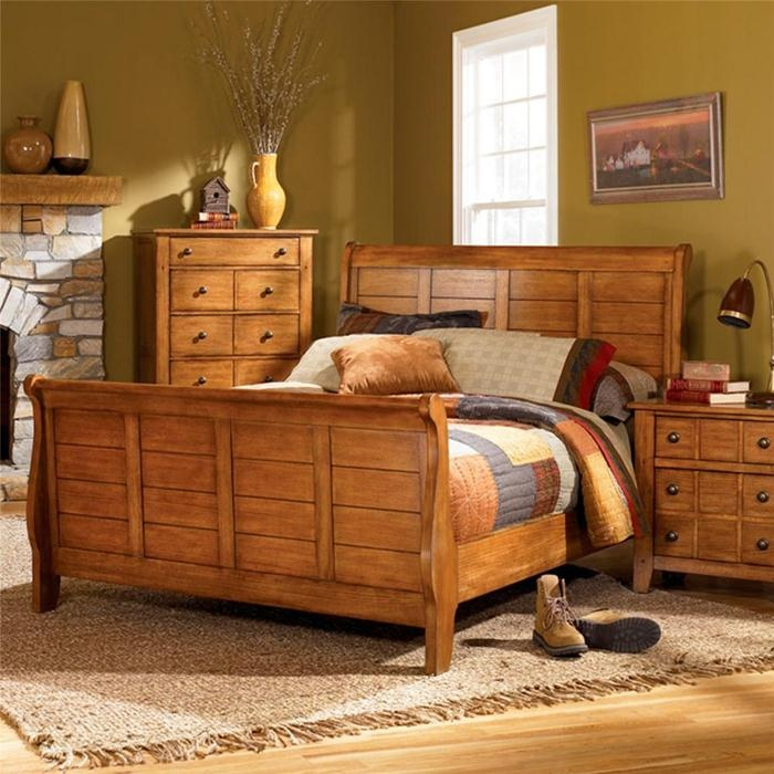 Nebraska Furniture Mart U2013 Liberty King Bed