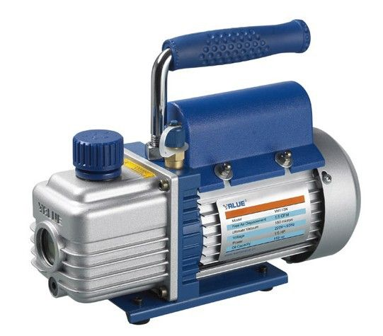 150W Vacuum Pump,Refrigeration tools, Small single stage rotary-vane vacuum pump