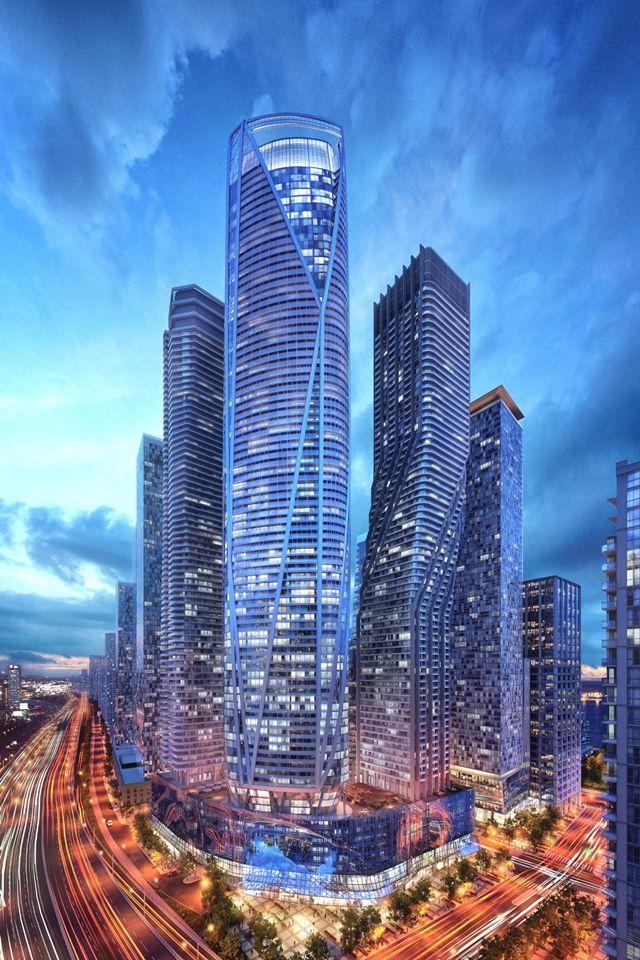 Best Skyscraper Precedents Images On Pinterest Architecture