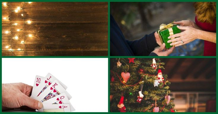 5 jeux d'échanges-cadeaux pour mettre du fun dans ton party de Noël