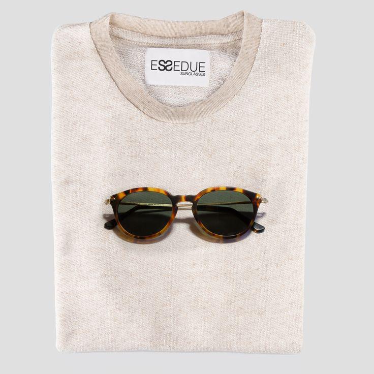 #essedue #esseduesunglasses #sunglasses #outfit #madeitaly