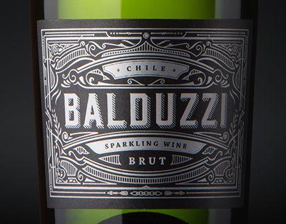 "Balduzzi Brut | Viña Balduzzi | Chile"" http://be.net/gallery/54530965/Balduzzi-Brut-Vina-Balduzzi-Chile"