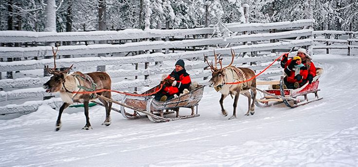 Rovaniemi, Finlândia