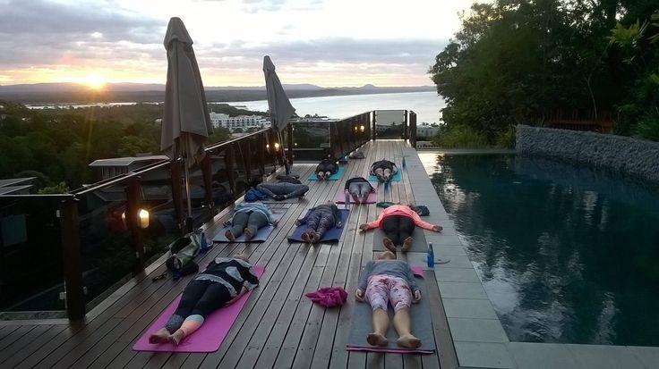 June 17 - Peak Physique Hot Yoga Teacher Training