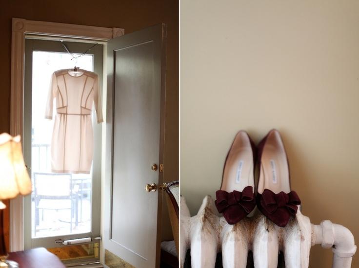 Nanette Lepore Dress.