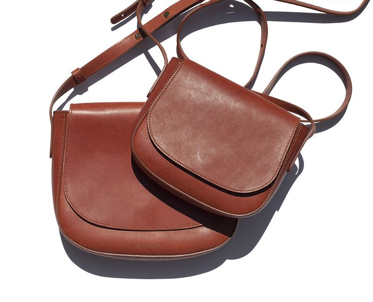 Mansur Gavriel Crossbody Bag / Garance Doré Goods