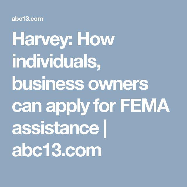 38 best Emergency Info Flood Weather Disaster images on Pinterest - fema application form