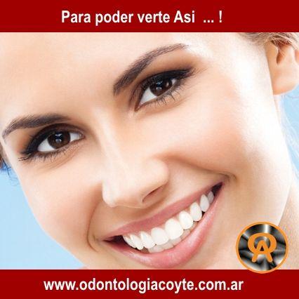 Av.Acoyte 565 Buenos Aires·www.odontologiacoyte.com.ar