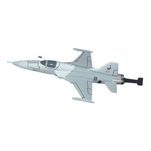 RSAF F-5S is an upgraded version of the F-5E in use by the Republic of Singapore Air Force, equipped with the Galileo Avionica's FIAR Grifo-F X-band radar and are capable of firing the AIM-120 AMRAAM.