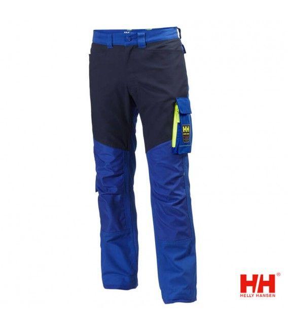 Pantalon De Trabajo Aker Work Pant Helly Hansen Pantalones De Trabajo Chaqueta De Trabajo Pantalones
