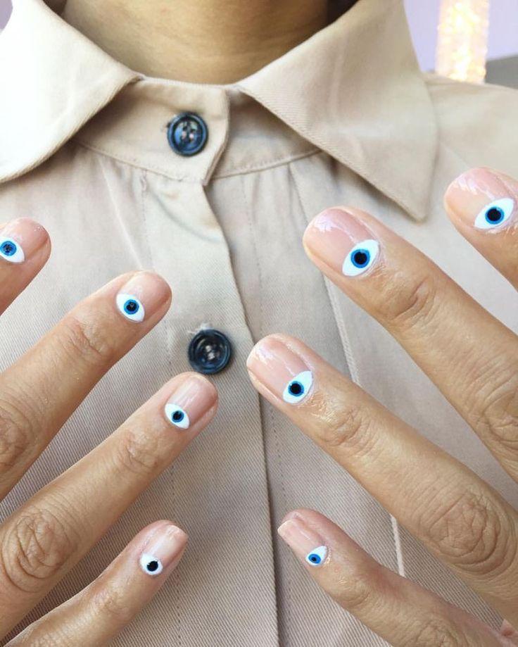 163 best NAILED IT images on Pinterest | Nail art ideas, Nail ideas ...