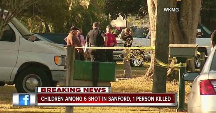 ΗΠΑ: Άνδρας άνοιξε πυρ και σκότωσε μια γυναίκα στην Φλόριντα (φωτό)