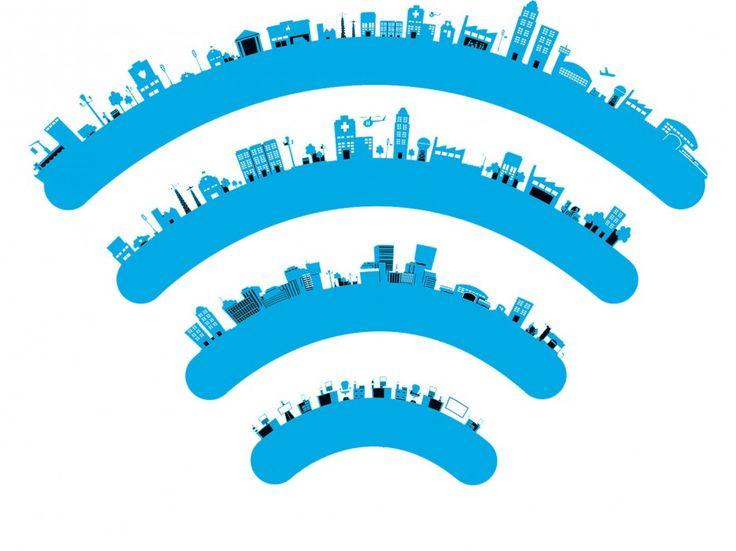 Fitur dan Keuntungan Jaringan Wireless / Nirkabel