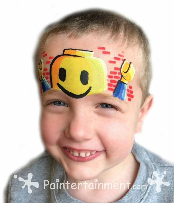 1000 images about boys face paint designs on pinterest for Latest face painting designs
