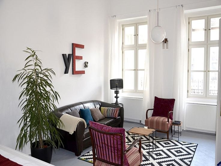 Eladó lakás - VI. Bajcsy-Zsilinszky út - Central Home
