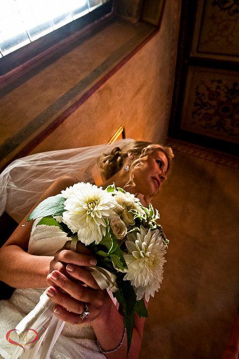 Wedding in Verona / Bouquet