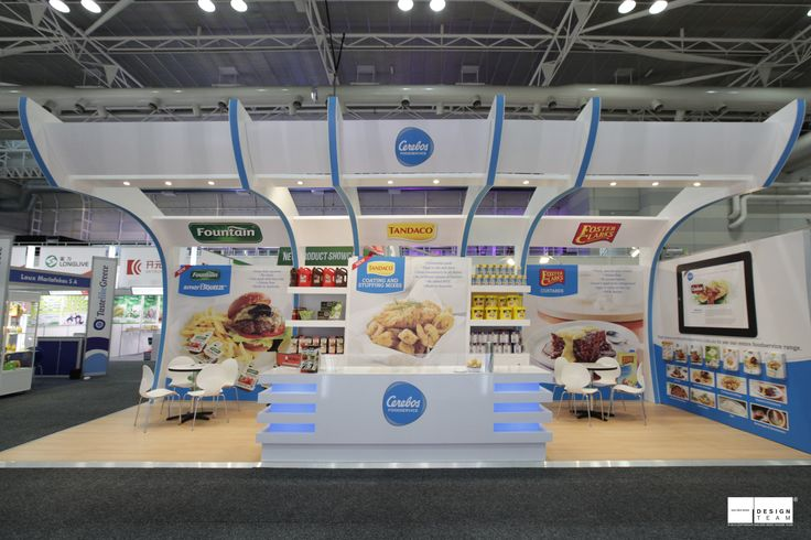 CEREBOS @ FINEFOOD Under the umbrella of Cerebos live a number of major food brands.  Live cooking demonstrations connect professional chefs with these brands within an inviting environment.