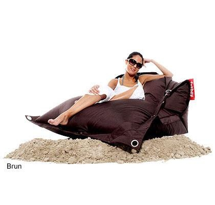 Bring your fatboy outdoor this summer....Fatboy buggle-up makes your life fantastic!