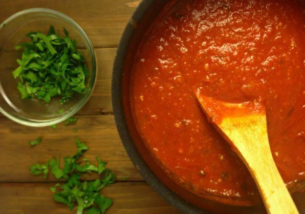Recette facile de sauce arrabiata (pour les pâtes!)