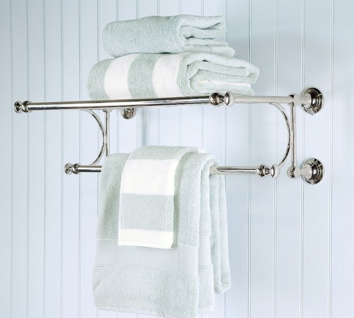 Mercer Towel Rack Pottery Barn Home Decor Pinterest