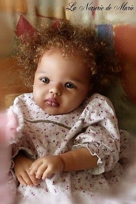 Reborn Toddler Doll Kit Quot Jamina Quot By Petra Seiffert Nicky
