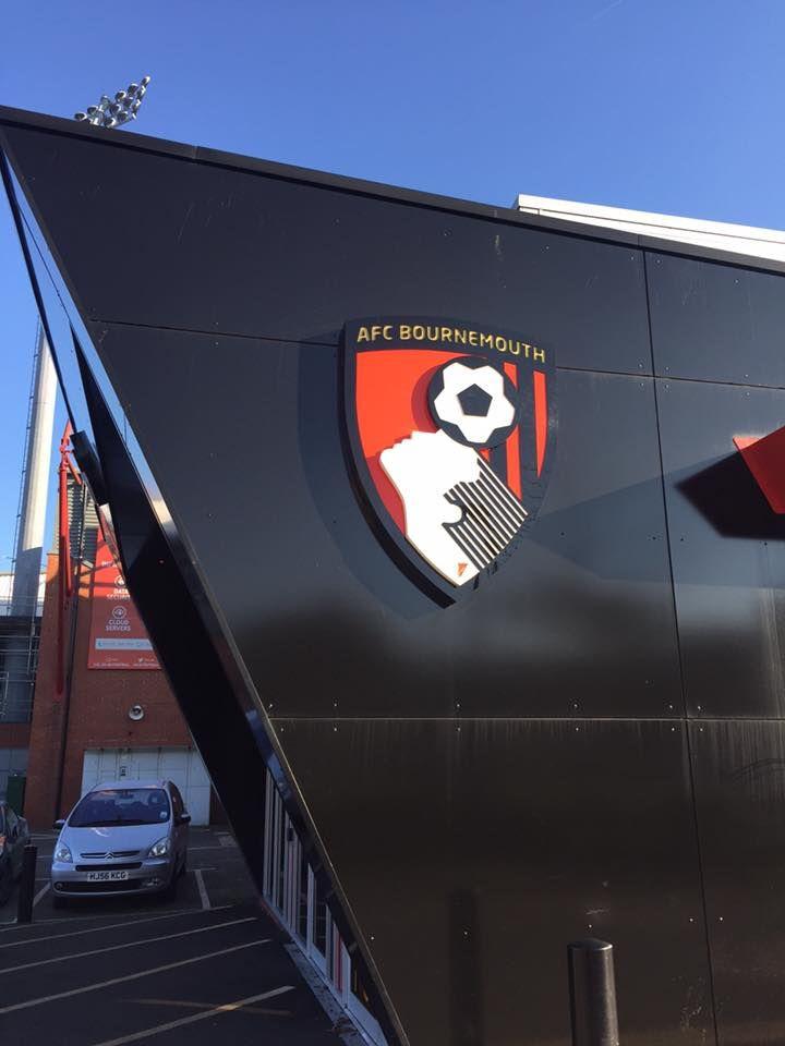 AFC #Bournemouth #football #sport #afc #club