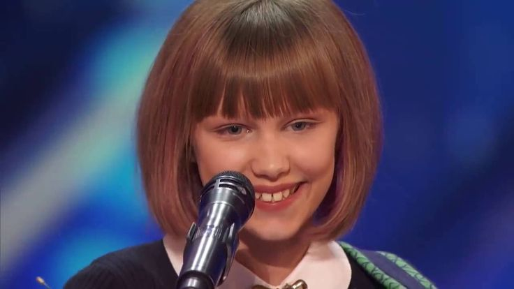 This girl has shocked everyone with her talent !Judges have pressed the ...