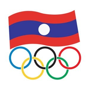 Laos sent an Olympic team to compete in the Summer Olympic Games in Moscow 1980, and the first time in their history.