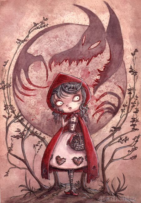 Google Image Result for http://2.bp.blogspot.com/-5VEpyZceeRg/TWGBfd8hCqI/AAAAAAAABzU/CoTillrWTxU/s1600/little_red_riding_hood_by_maina.jpg
