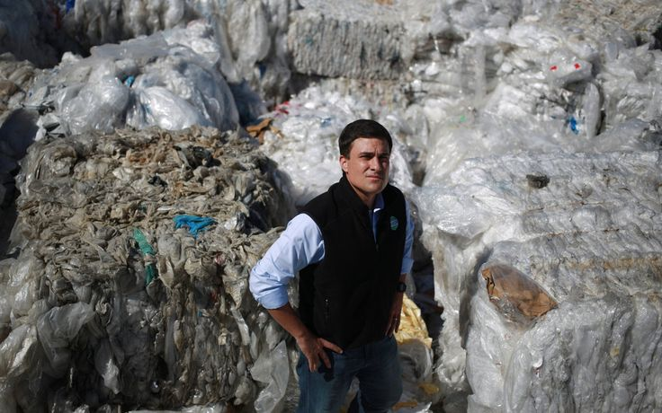 Rubicon Global, a waste consultant, finds a lucrative niche in helping its business clients cut their hauling costs, and to recycle whatever they can.