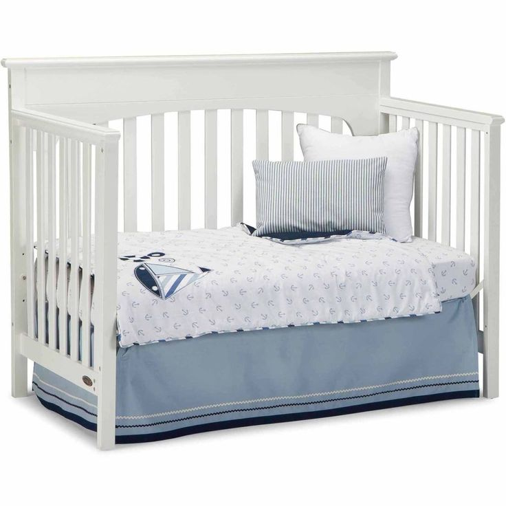 Graco Side Rail For Toddler Bed