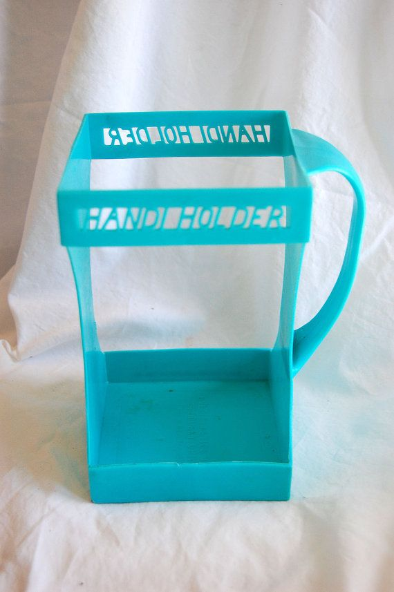 Plastic Milk/Juice Carton Holder