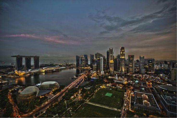 写真でみる世界大都市の今と昔! 時の流れと人間のチカラが街の姿をどのように変えたのか見てみよう