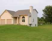 SOLD!  705 159th St., Roberts, WI  $215,000  4 bedroom and 3 bath home on 2 acres. Hardwood floors and stainless steel appliances.  Listed by Laine Anderson-Keller Williams Realty Integrity WI/MN  715-377-6350  laineanderson@kw.com  www.mikeandlaine.com
