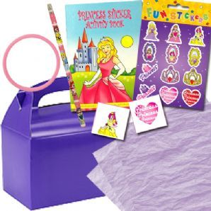 Girls Party Gift Box - PGB031