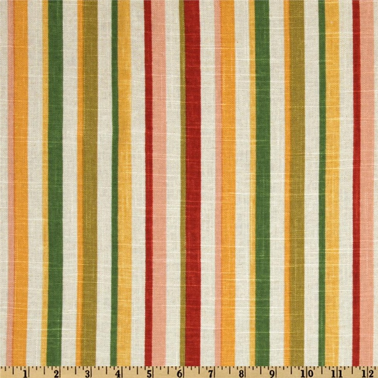 Swavelle Mill Creek Fantini Stripe Candy Discount